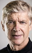 Arsene Wenger who will take charge of Arsenal for the 1,0000th time in the Barclays Premier League match against Chelsea
