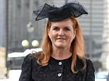 The extraordinary transformation of the Duchess of York from frump to magazine cover girl has made her the envy of millions of would-be dieters