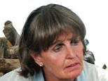 Equality campaigner Baroness Cox said the Law Society document 'violates everything we stand for'