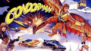 Disney is Remaking Condorman for Some Reason