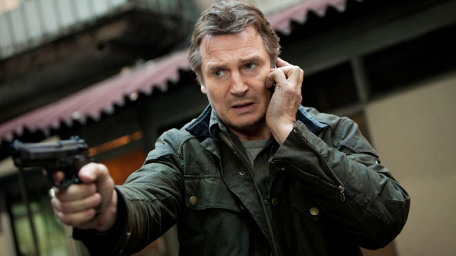 Not a Sequel: Robert Mark Kamen on Taken 2, Bloodsport and Karate Kid - The Karate Kid, Bloodsport and More