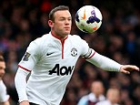Audacious: Only the best players would even try an attempt like Rooney's