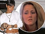 Rihanna watches reality TV! Singer hilariously hacks viral video of Teen Mom Jenelle Evans to promote her Monster tour