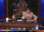 Earthquake Interrupts KTLA's Live Broadcast: Anchors Dive Under Desk (Video)