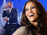 'He needs to prove he can be a good husband': Paula Patton 'not convinced Robin Thicke has done enough to save their marriage...yet'