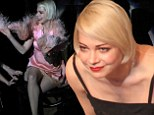 Life is a Cabaret ol' chum! Michelle Williams takes bow on opening preview night of her debut Broadway musical