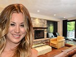 Not getting a bang for her buck! Kaley Cuoco lists her luxury Sherman Oaks home on the market for just a slight increase of her purchasing price in 2010