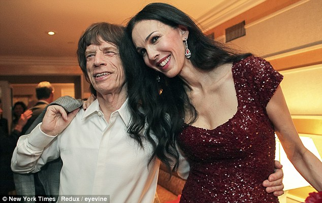 Rolling Stones star Jagger has asked for his lover's body to be flown from New York to Los Angeles
