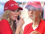 brandi glanville kate gosselin celebrity apprentice
