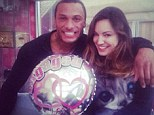 Yes, it's true! Kelly Brook confirms she is engaged to boyfriend David McIntosh on her Instagram page