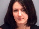 Patience Perez was also once thought to be plotting her husband's murder with her 15year-old lover but police later dropped the charges