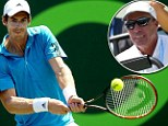 Ex-coach Lendl watches Murray cruise past Spaniard Lopez to reach last 16 in Miami