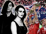 Aberdeen's 'Pawlett' chant fires Human League hit 'Don't You Want Me' back into charts following long-awaited Cup victory