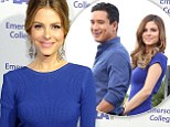 'It was a mutual understanding': Maria Menounos leaves hosting gig at Extra... amid rumours of a rift between her and co-host Mario Lopez