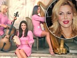 Lady Gaga declares her allegiance as she leaves Brandi Glanville out of G.U.Y. video featuring the rest of her Real Housewives Of Beverly Hills castmates