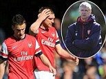 Arsenal plan for life without Wenger with French boss yet to sign new contract