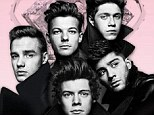 They're back! One Direction boys (L-R) Liam Payne, Louis Tomlinson, Harry Styles, Niall Horan and Zayn Malik have unveiled a second fragrance, That Moment
