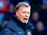 The right man: Sir Bobby Charlton has backed David Moyes to be a success at Manchester United