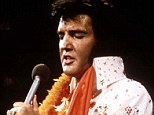 New evidence: An analysis of the a sample of what is claimed to be Elvis' hair, scientists have found that he was genetically prone to heart muscle disease as well as obesity, glaucoma and migranes