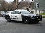 The alleged victim was raped last December after falling asleep on a bus, missed her stop and ended up in Trenton, New Jersey