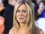 Jennifer Aniston, 45, told People magazine that she gets 'yelled at' for her hoarding tendencies, but admitted it comes from a 'weird' obsession with saving money