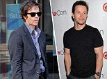 The real life transformer! Mark Wahlberg is back to his muscle man self after dropping 60lbs for film The Gambler