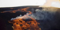 Guest Post: Remembering When Mauna Loa Last Awoke: The First 24 Hours (Part 1)