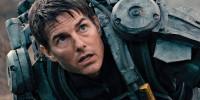 Tom Cruise Respawns Into Alien War in New <em>Edge of Tomorrow</em> Trailer