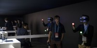 Game Life Podcast: Chris, Ryan and Bo Go to GDC