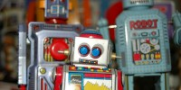 Working With Robots: The Next Business Standard
