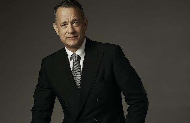 New Crowdfunding Site Hosts Big Names – Tom Hanks Film Among First Projects