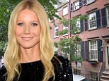 EXCLUSIVE: How paranoid Gwyneth Paltrow installed a fortified SAFE ROOM in her New York brownstone in case of intruders