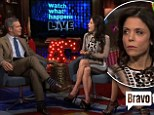 'I am dating and I am happy!' Bethenny Frankel reveals she's moved on despite ongoing bitter divorce from Jason Hoppy