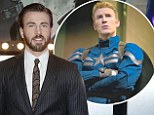 About change: Chris Evans is to quit acting after his Marvel deal ends to concentrate on directing