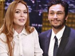 'Lindsay has told lies about me with her people-she's-slept-with list!' James Franco comes out swinging after being named as one of Lohan's alleged conquests