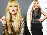 'I'm not judging your outfit!' Rachel Zoe insists she's not the fashion police and often 'doesn't even notice what other people are wearing