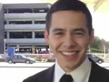 He's back: American Idol's David Archuleta returns home from Mormon mission after two years away