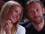 'Our hearts are full of sadness': Gwyneth Paltrow and Chris Martin separate after 10 years of marriage