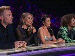 They're back! Ronan Keating, Natalie Bassingthwaite, Dannii Minogue, and Redfoo will all be returning as judges on The X Factor