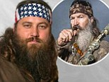 'He said what was in his heart': Duck Dynasty's Willie Robertson backs father Phil's anti-gay slurs