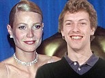 The shy choirboy who worried he was gay and lost his virginity at 22 and the A-Lister loving Hollywood princess: How Gwyneth and Chris's unlikely love blossomed