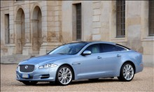 2011 Jaguar XJ (© Jaguar Cars Limited)