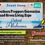 The Southern Preppers Convention and Green Living Expo