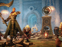 Skyforge has the potential to be the next big MMO photo