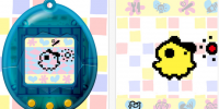 Tamagotchi Are Back In This New Free App