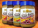 Almost a million jars of peanut butter are being trucked to a New Mexico landfill after Costco refused to either accept them or allow them to be donated to food banks.