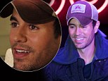 'If you have a hairy back, shave it! And brush your teeth': A very smooth Enrique Iglesias reveals he likes to be hair free all over and hands out grooming tips for men