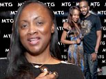 Not the Greatest Love Of All! Whitney Houston's sister-in-law takes out restraining order against Bobbi Kristina's husband