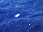 Five military planes have spotted 'multiple objects of various colours' in a new search area in the Indian Ocean, but officials say it will take until tomorrow to determine whether they are related to the Malaysia Airline plane
