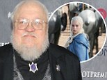 The Winds Of Winter is coming! George RR Martin releases sneak peek preview chapter from new Game Of Thrones book
